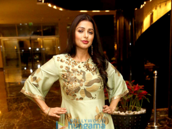Bhumika Chawla snapped doing a special photo shoot