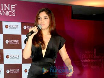 Bhumi Pednekar snapped in Delhi