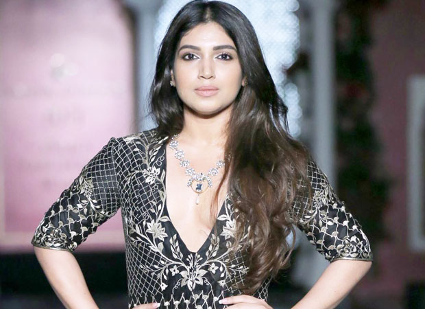 Bhumi Pednekar to host Star Screen Awards news