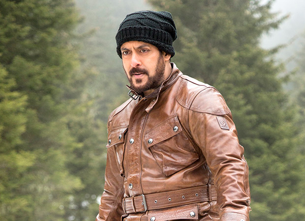 Box Office Tiger Zinda Hai becomes Salman Khan's 2nd highest opening day grosser