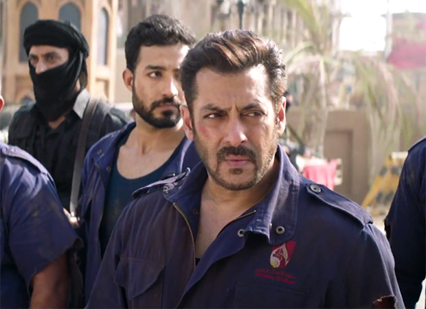 Box Office Tiger Zinda Hai collects 12.39 mil. AED [Rs. 21.62 cr.] at the U.A.EG.C.C box office