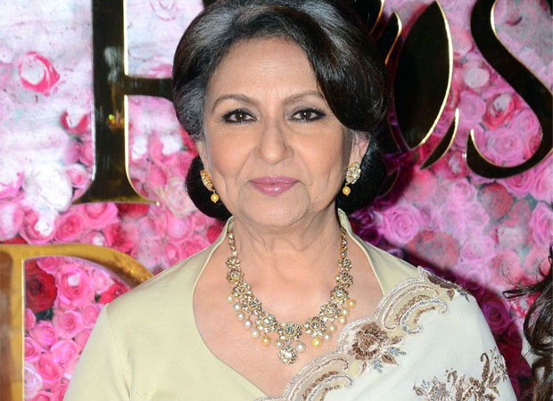 Cakes and parties are for Taimur and Inaaya I am just happy to be healthy - Sharmila Tagore