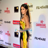 Celebs grace the Filmfare Glam Awards