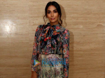 Celebs grace the Gucci event