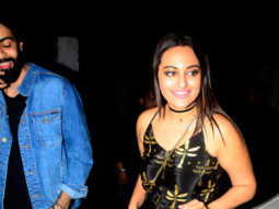Celebs party at Arth