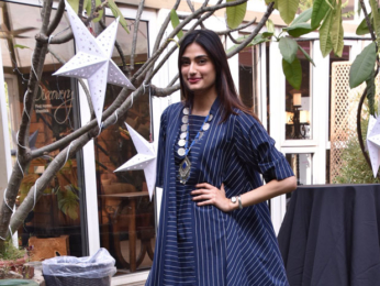 Daily Style Pill Athiya Shetty's effortless style play is fading away our Monday blues!