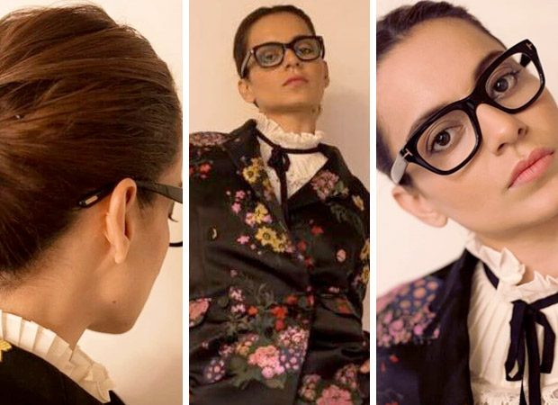 Daily Style Pill Kangana Ranaut rocks the fall florals like a total boss lady! (1)