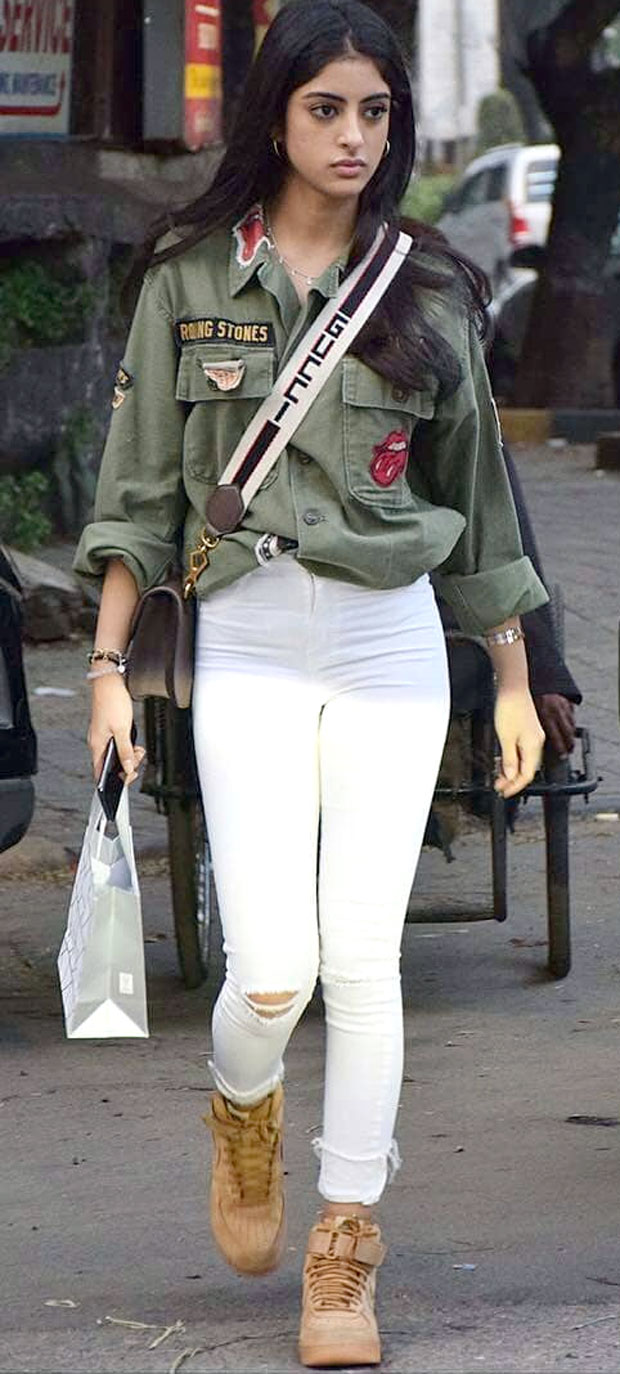 Daily Style Pill Navya Naveli Nanda's off-duty outfit to try this winter! (1)