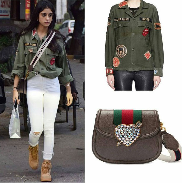 Daily Style Pill Navya Naveli Nanda's off-duty outfit to try this winter! (3)