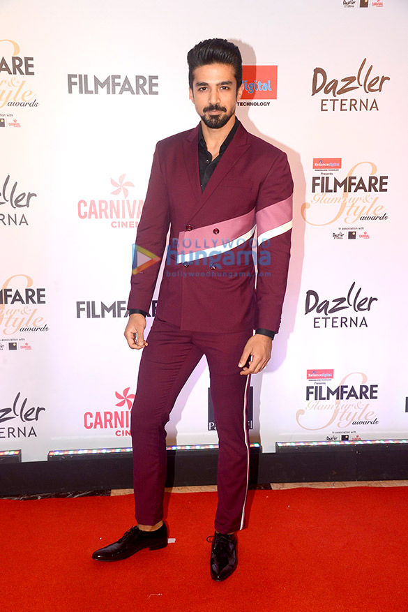 Filmfare Glamour and Style Awards 2017 (8)