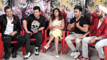Fukrey Gang REVEAL About Their SUPERB Shooting Experience Of Fukrey Returns