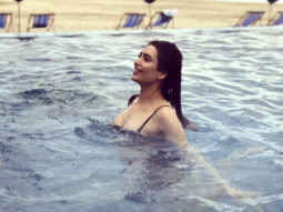 HOT! Karishma Tanna gets nostalgic; posts sizzling picture from her Thailand holiday