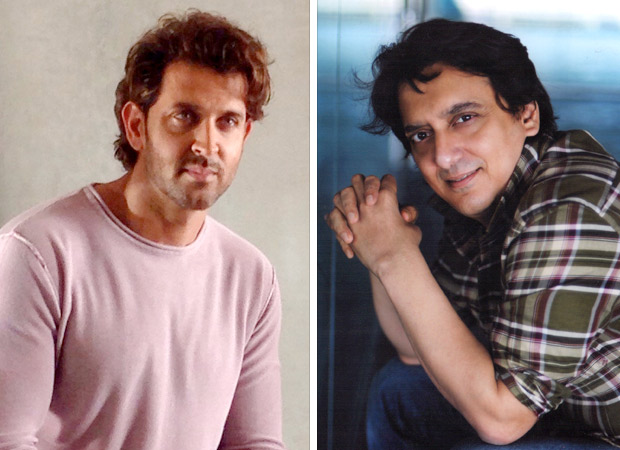 Hrithik Roshan starrer Super 30 to be co-produced by Sajid Nadiadwala