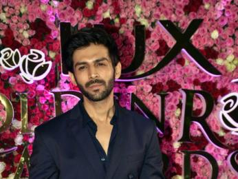 Jacqueline Fernandez, Bhumi Pednekar, Urvashi Rautela & other celebrities grace 'Lux Golden Rose Awards 2017' in Mumbai