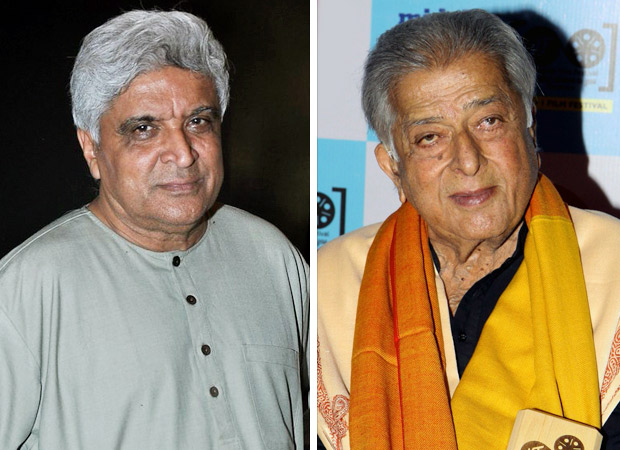 Javed Akhtar talks about Shashi Kapoor's iconic line 'Mere Paas Maa Hai'