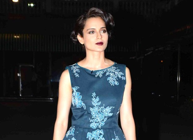 Kangana Ranaut invited at Harvard Business School to speak on Indian Cinema