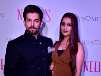 Karisma Kapoor, Gauahar Khan and others grace the launch of Neeru's in Mumbai