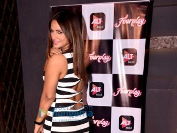 Launch of Alt Balaji's series 'Fourplay'