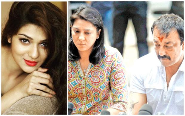 Meet the actress who will star as Priya Dutt in Ranbir Kapoor starrer Sanjay Dutt biopic -1