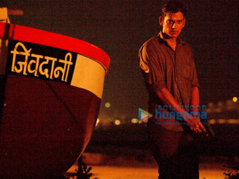 Movie Stills Of The Movie Monsoon Shootout