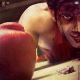 First Look Of The Movie Mukkabaaz