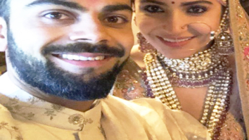 Newly married Anushka Sharma and Virat Kohli to have grand reception on December 21 news