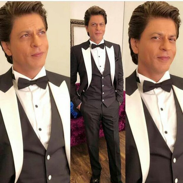 PHOTOS SRK, Deepika, Kareena, Katrina and others slay at Lux Golden Rose Awards 2017 (1)