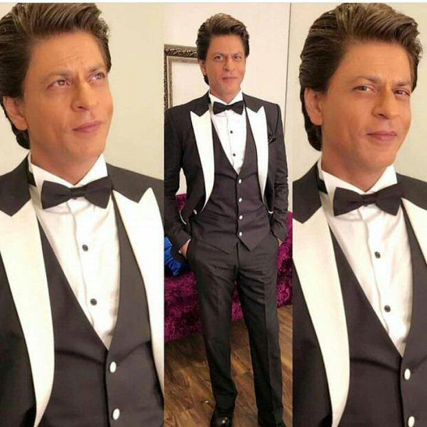 PHOTOS SRK, Deepika, Kareena, Katrina and others slay at Lux Golden Rose Awards 2017 (1)