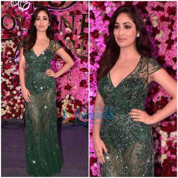 PHOTOS SRK, Deepika, Kareena, Katrina and others slay at Lux Golden Rose Awards 2017 (14)