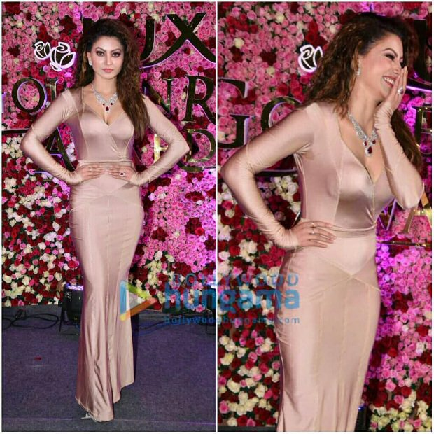 PHOTOS SRK, Deepika, Kareena, Katrina and others slay at Lux Golden Rose Awards 2017 (15)