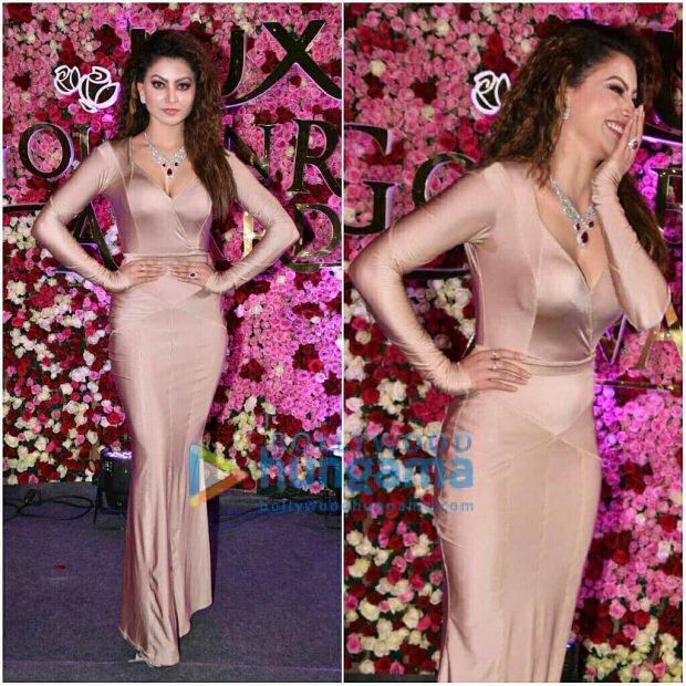 PHOTOS SRK, Deepika, Kareena, Katrina and others slay at Lux Golden Rose Awards 2017 (15)