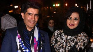 Padmavati Clothes Are Very Tastefully Done... Manish Malhotra  Masala Awards 2017  Dubai