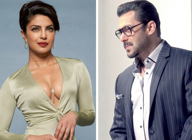 Priyanka Chopra and Salman Khan make it to the Variety's 500 most influential people in entertainment