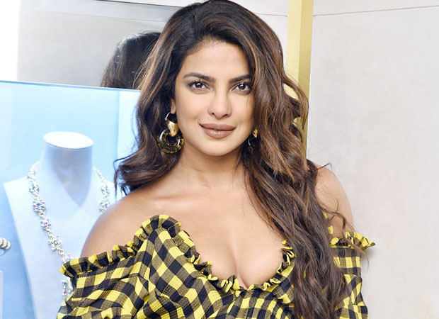 Priyanka Chopra becomes the only female celebrity to make it to Forbes India's Top 10 list