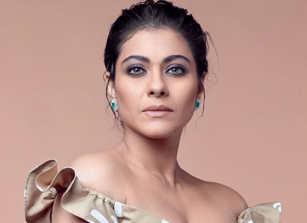 REVEALED Kajol to play aspiring singer in her Pradeep Sarkar's next