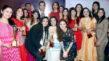 Ragini Khanna, Madhushree and others at '8th Women's Leaders in India Award'