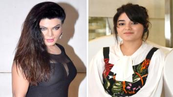 Rakhi Sawant has some questions for Zaira Wasim