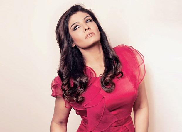 Raveena Tandon starts her own beauty vlog called Beauty Talkies With Ravz