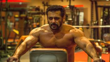 Revealed Salman Khan's fitness secret for Tiger Zinda Hai