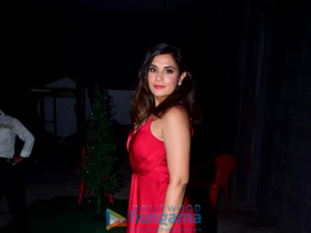 Richa Chadda celebrates her birthday