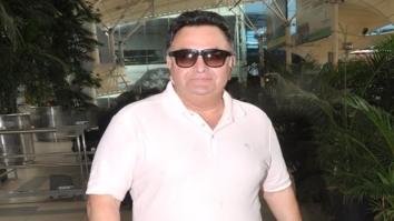 Rishi Kapoor orders journalists