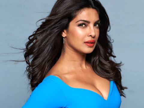 SHOCKING Priyanka Chopra to be paid Rs. 4-5 c-minute appearance for 'Zee Cine Awards'