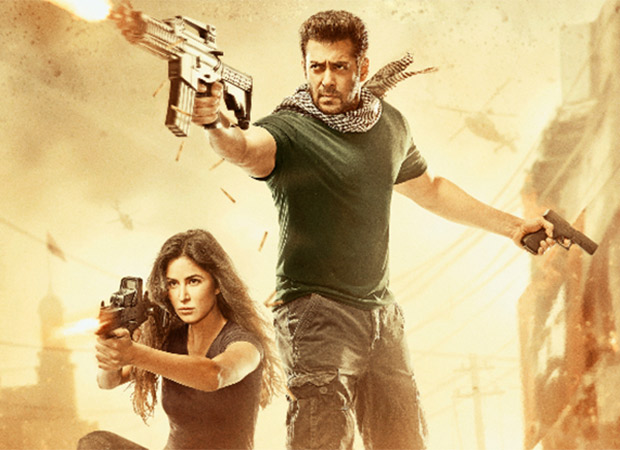 Salman Khan's Tiger Zinda Hai Day 1 in overseas
