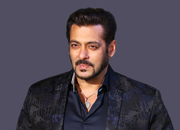 Salman Khan won't take leave on Christmas; will shoot for Race 3