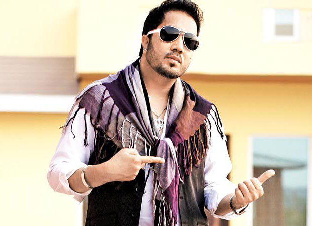 Singer Mika Singh faces BMC's wrath over illegal alterations in his Mumbai flat