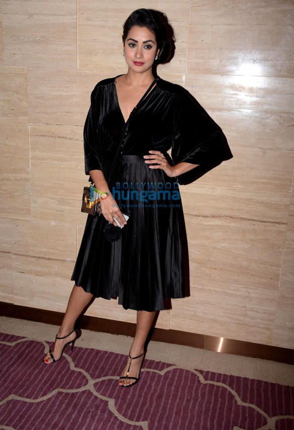 Sohail Khan, Arbaaz Khan and Chunky Pandey snapped at a get together at JW Marriot