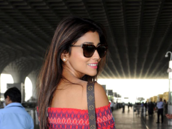 Sonam Kapoor, Kajol, Lara Dutta and others snapped at the airport