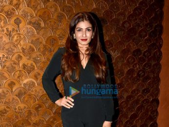 Success bash of Tumhari Sulu & Tanuj Garg's birthday bash at China House Lounge