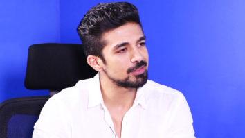 Taapsee Pannu Is My FAVORITE Co-Star Saqib Saleem Rapid Fire First Kiss