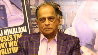 There Is No UNITY In The Film Industry Pahlaj Nihalani  Society Magazine Event